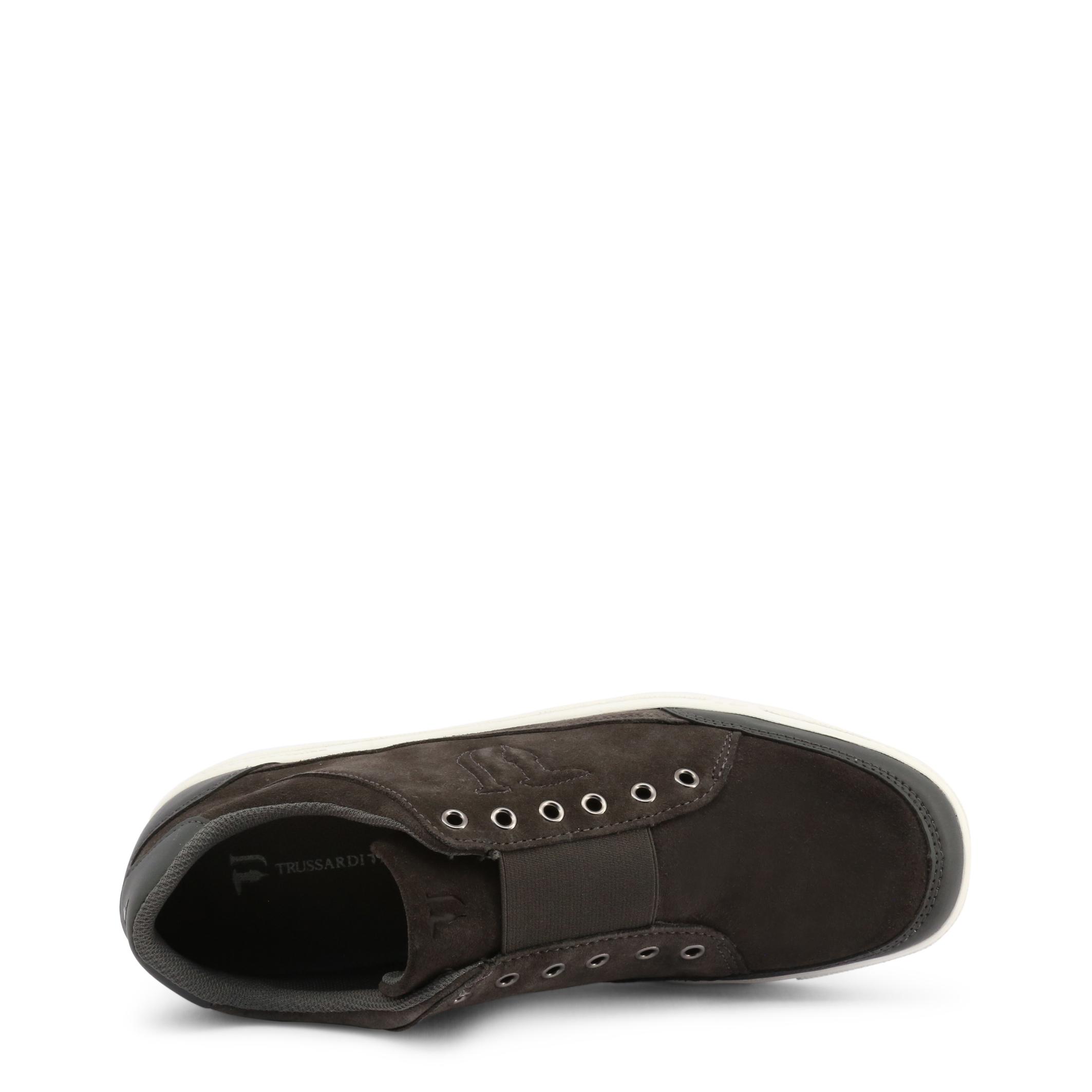 Pantofi sport Trussardi 77A00012 Gri