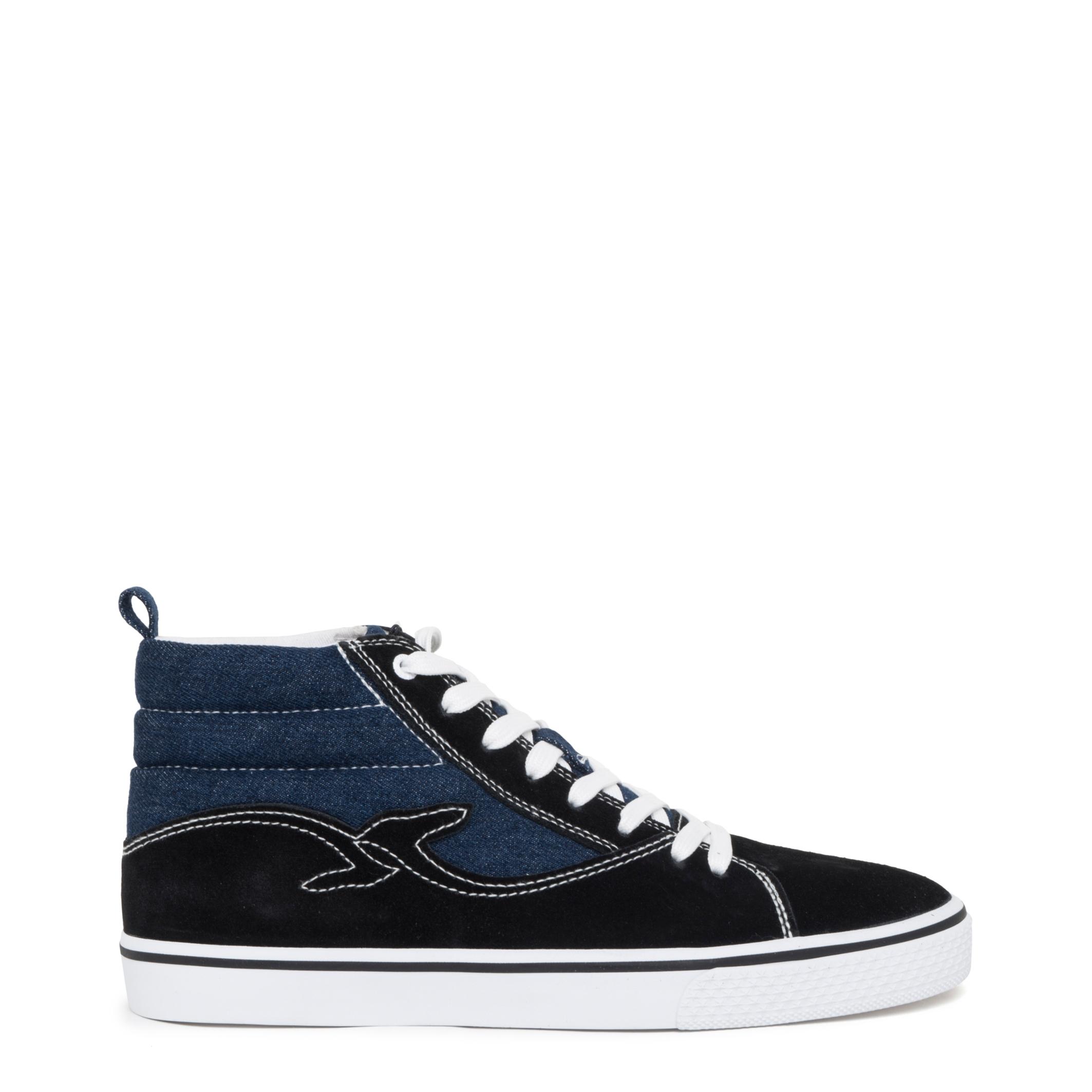 Pantofi sport Trussardi 77A00134 Albastru