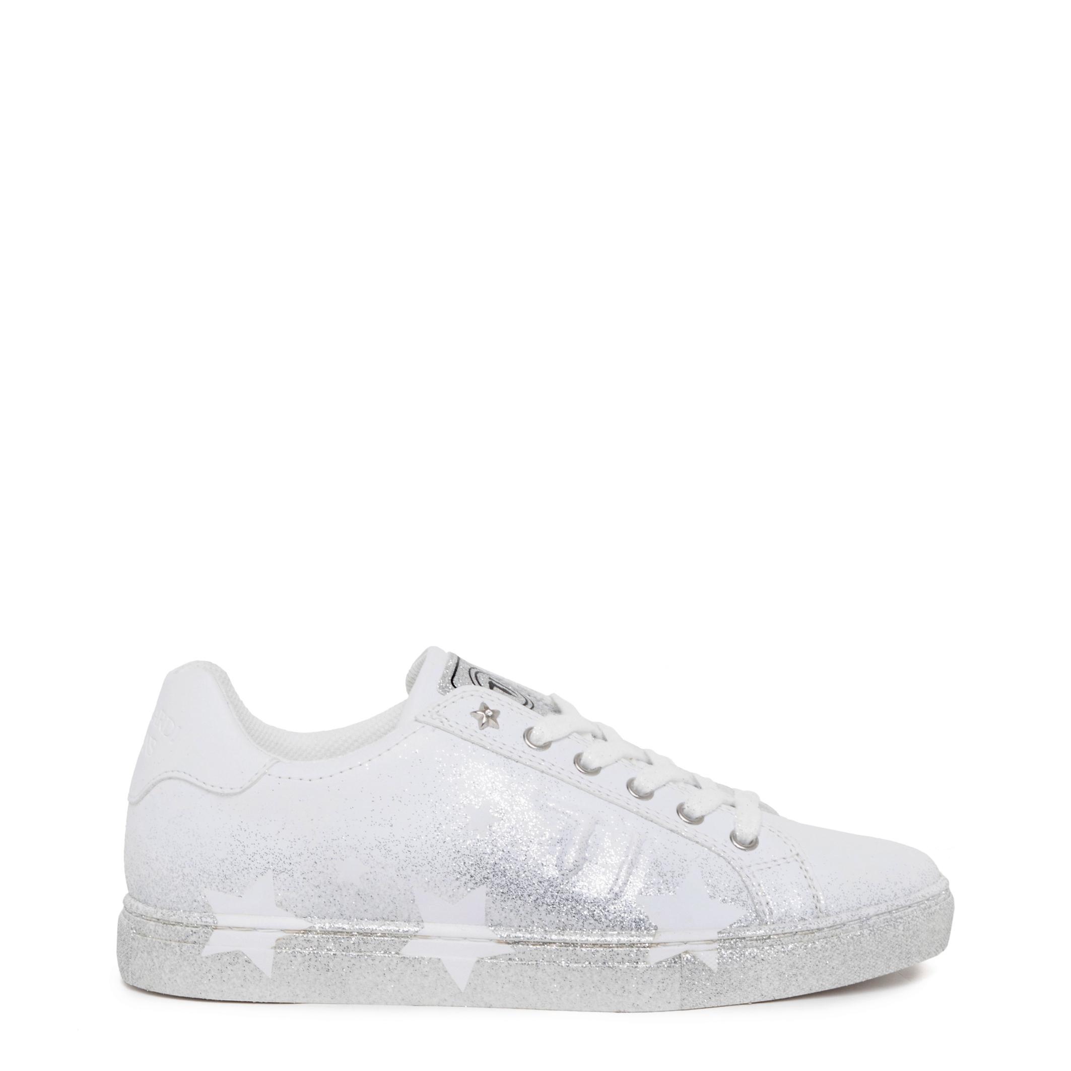 Pantofi sport Trussardi 79A00314 Alb