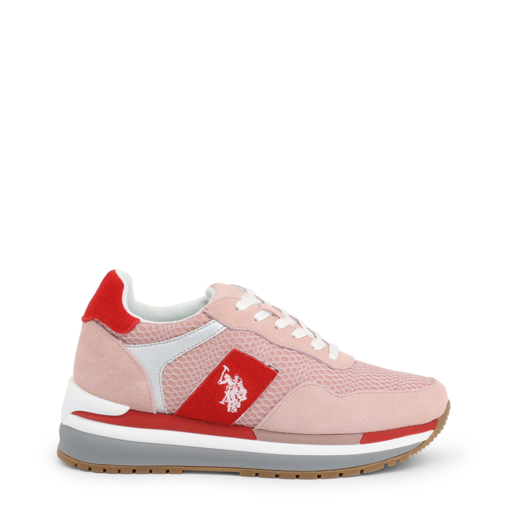 Pantofi sport U.s. Polo Assn. CHER4195S0_MS1 Roz