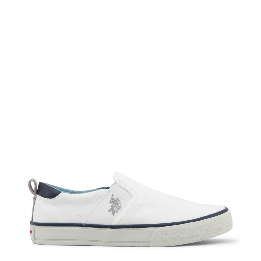 Pantofi sport U.s. Polo Assn. GALAN4129S8_C1 Alb