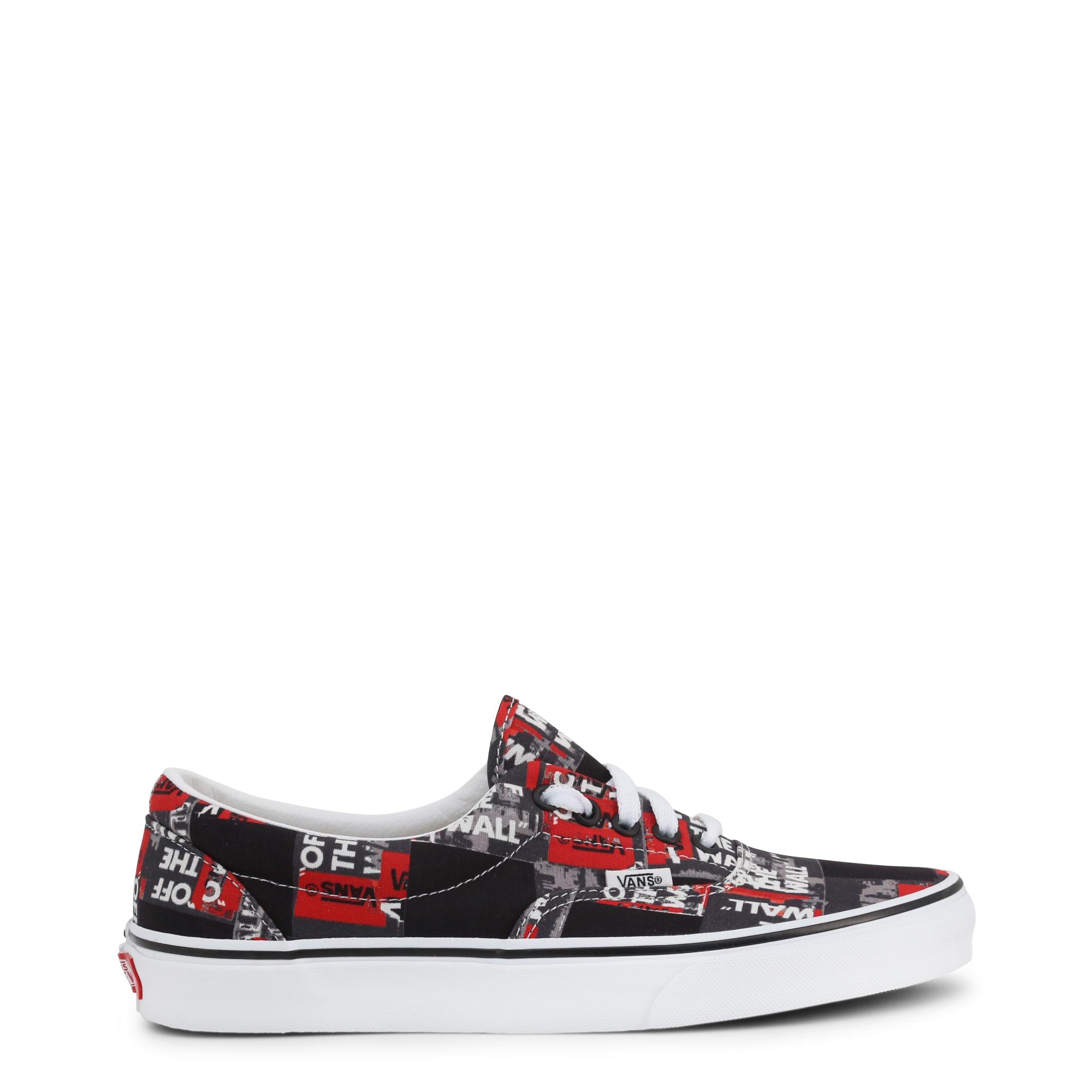 Pantofi sport Vans ERA_VN0A4U39 Negru