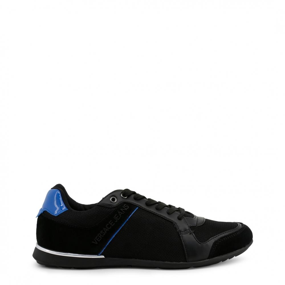 Pantofi sport Versace Jeans YRBSB1 Negru