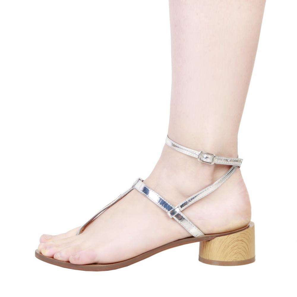 Sandale Ana Lublin VIOLETTA Gri
