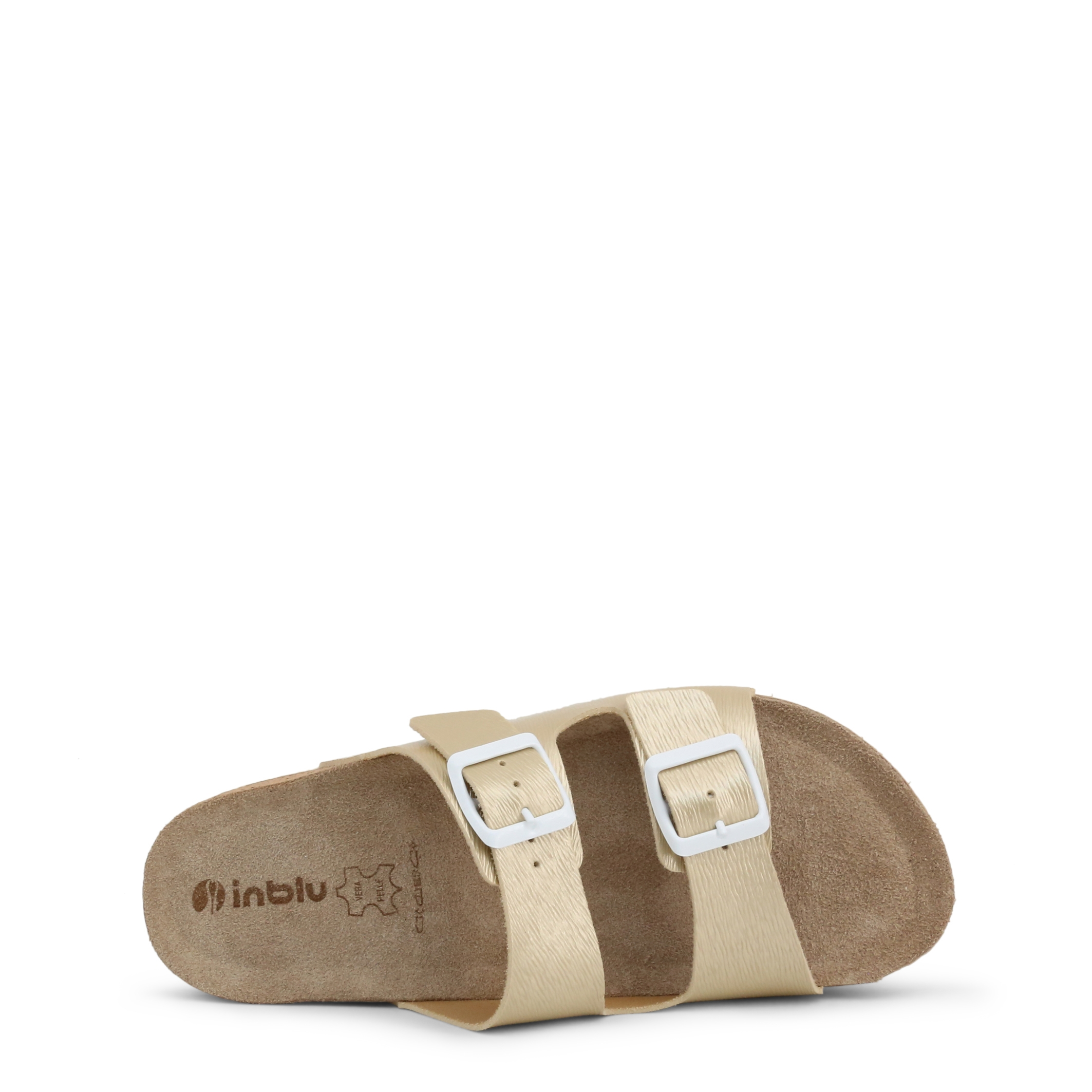 Papuci Inblu NM000019 Galben