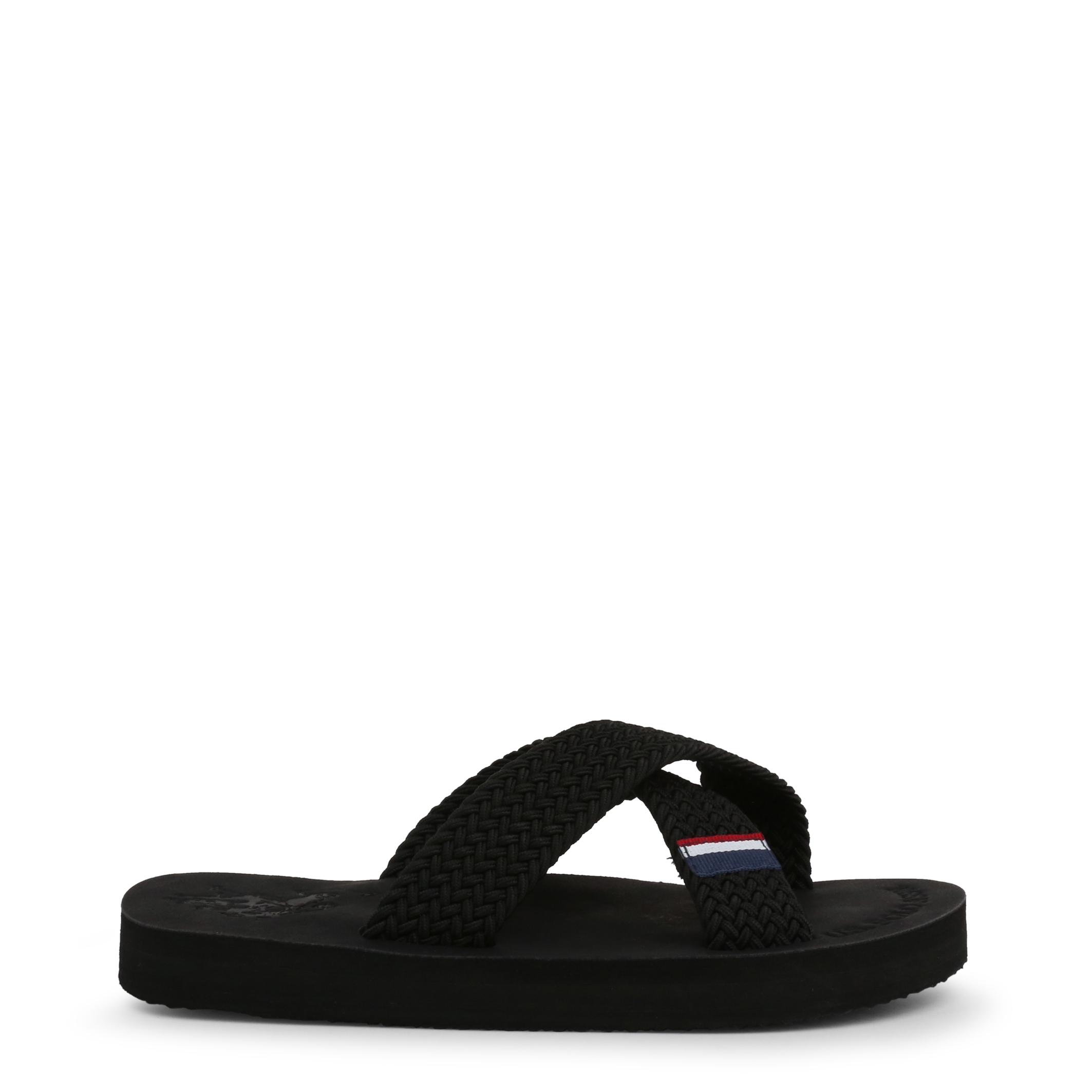 Papuci U.s. Polo Assn. EGADI4134S9_T2 Negru