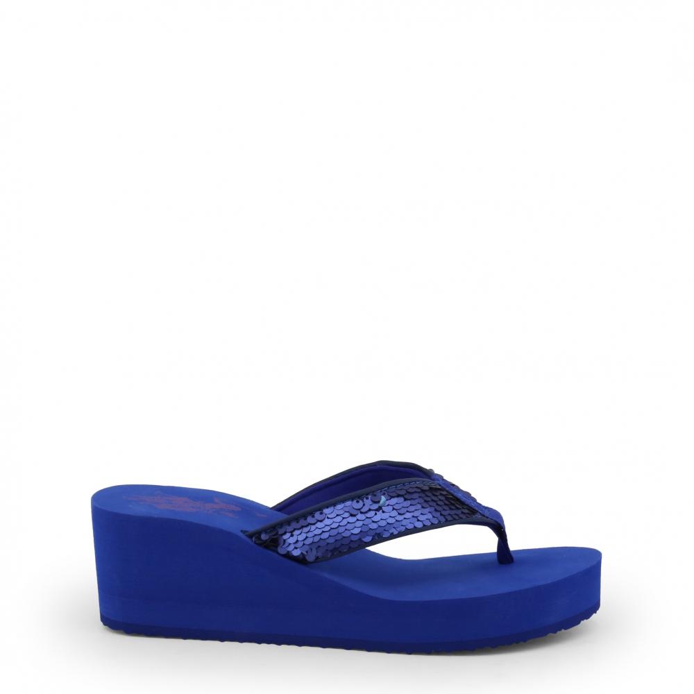 Papuci U.s. Polo Assn. CHANT4199S8_T1 Albastru