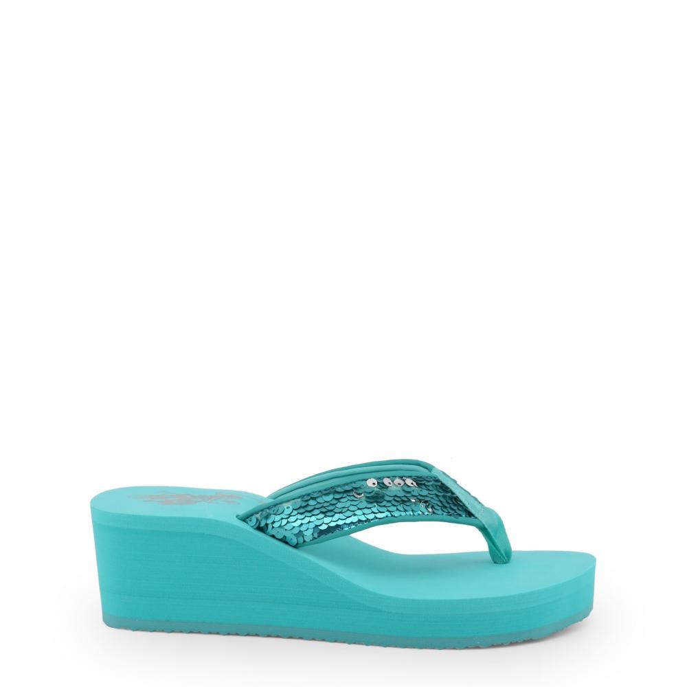 Papuci U.s. Polo Assn. CHANT4199S8_T1 Verde