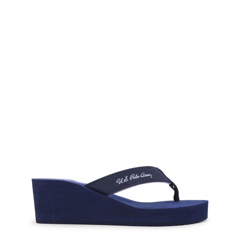 Papuci U.s. Polo Assn. CHANT4199S8_Y1 Albastru