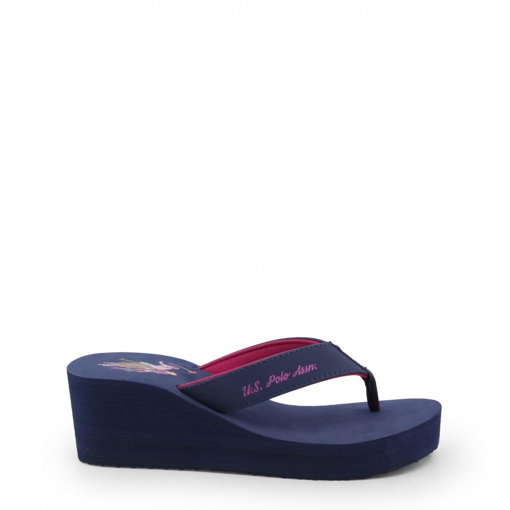 Papuci U.s. Polo Assn. CHANT4199S8_Y1A Albastru