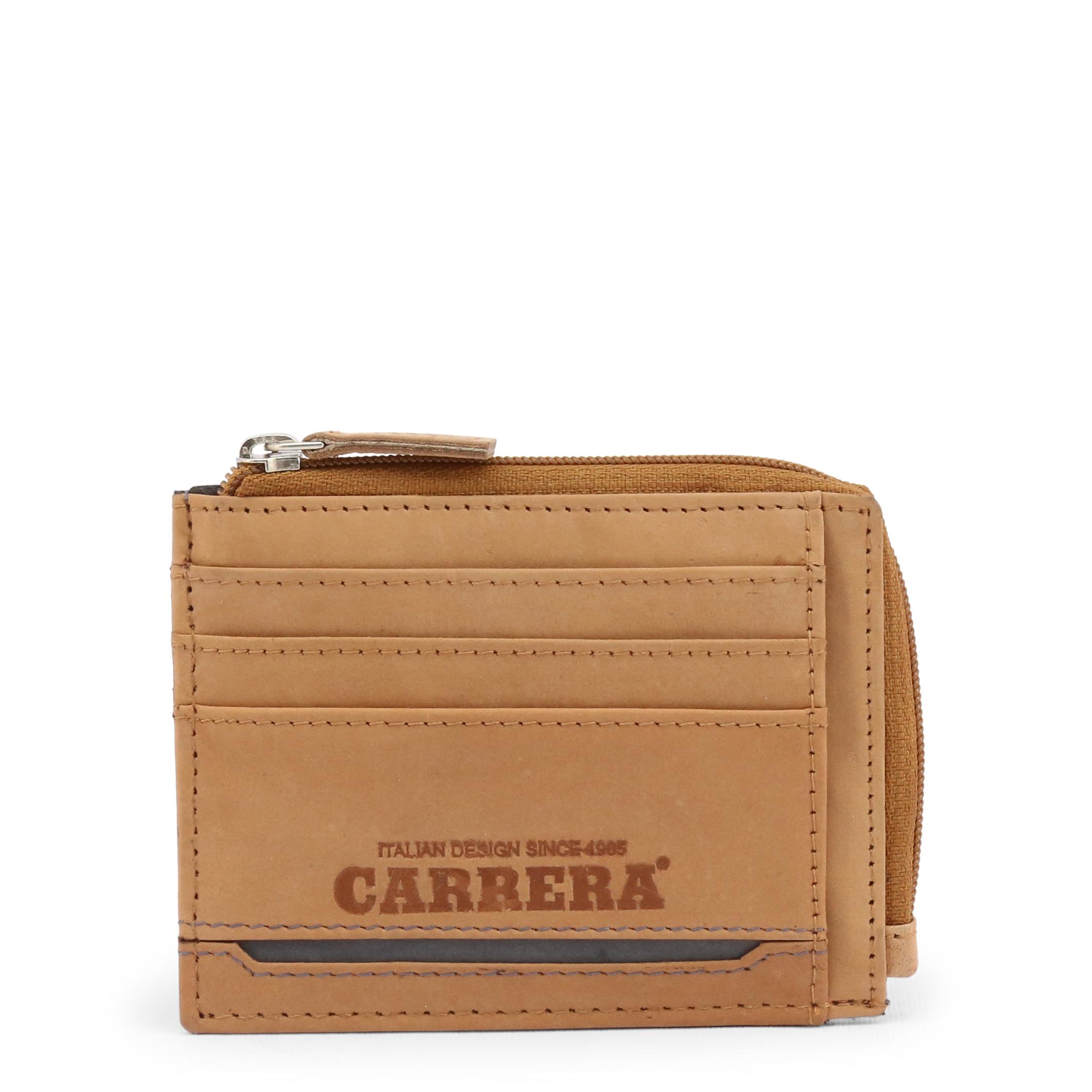 Portofele Carrera Jeans DENVER_CB4856 Maro