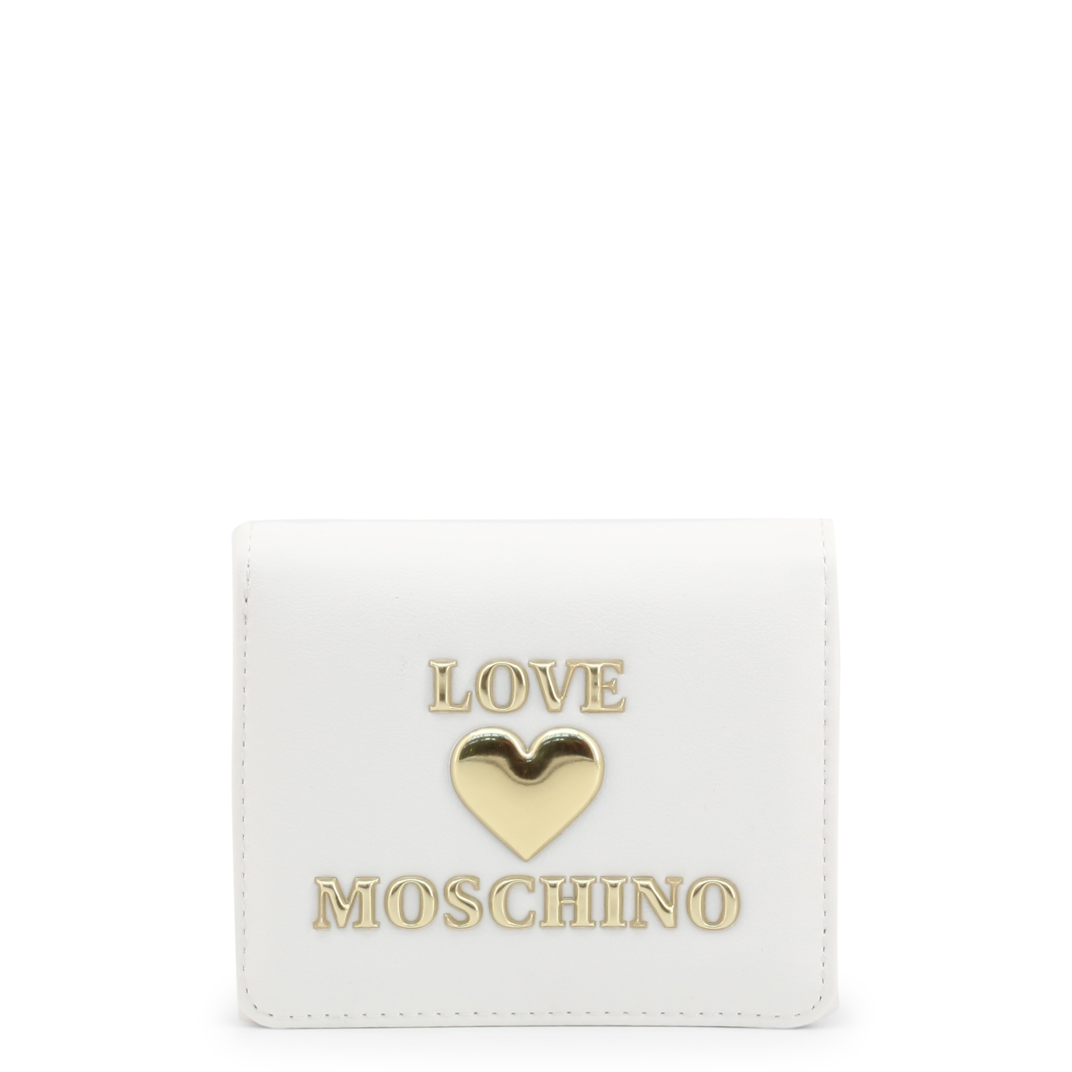 Portofele Love Moschino JC5625PP1CLF0 Alb