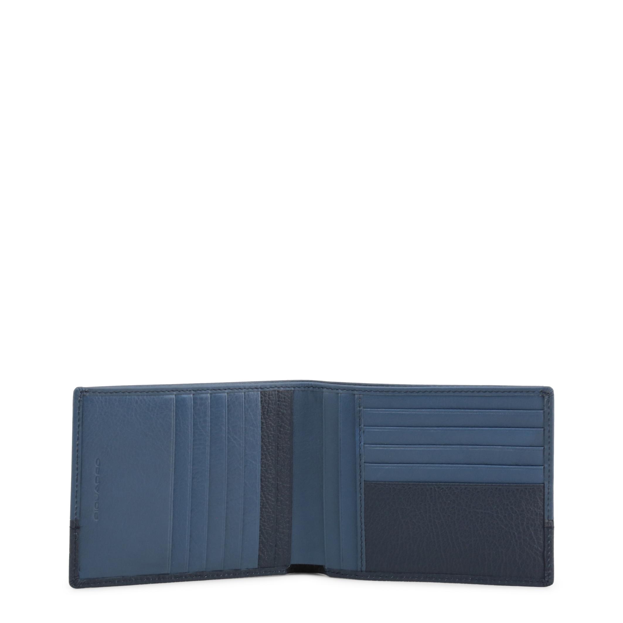 Portofele Piquadro PU1241S94R Albastru