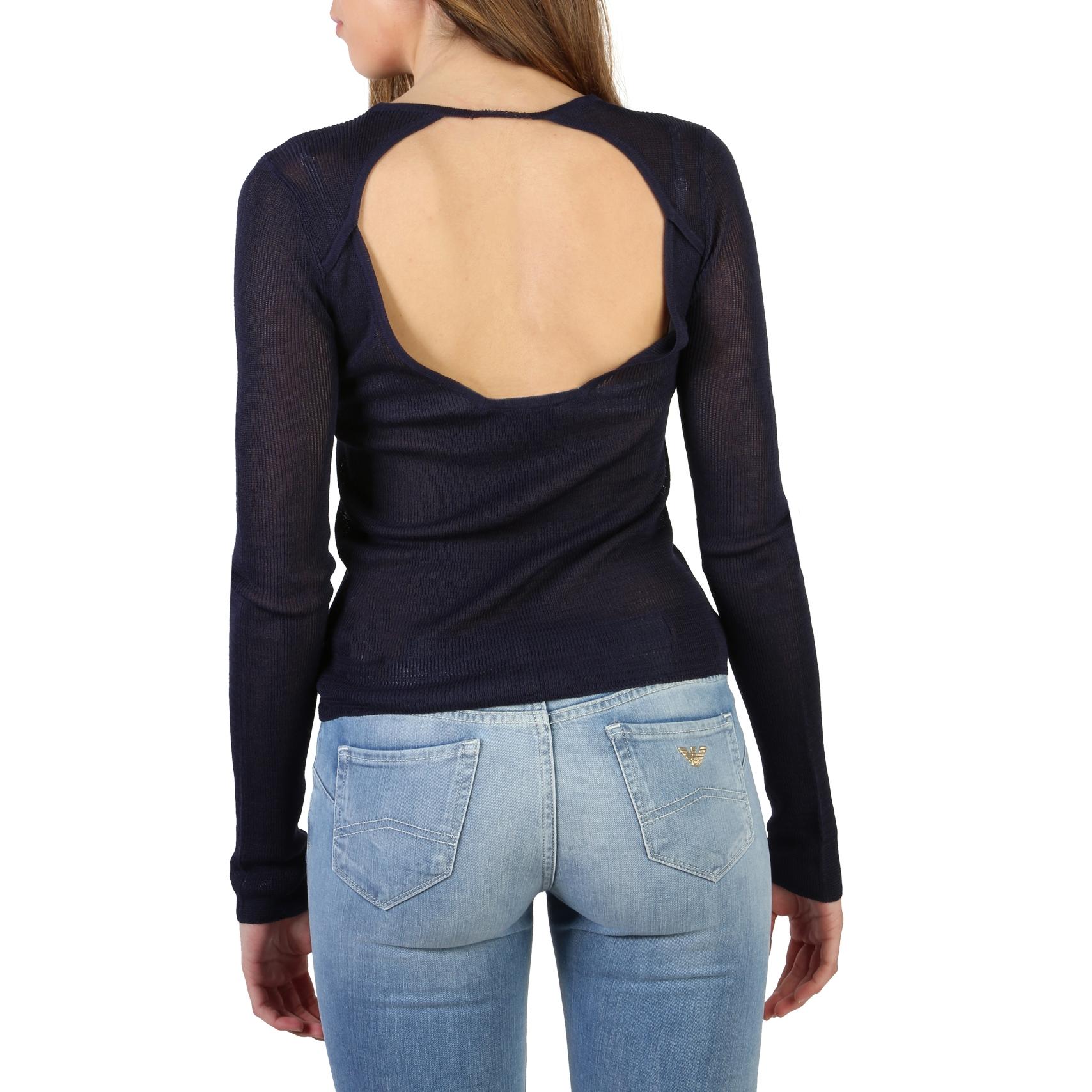 Pulovere Armani Jeans 3Y5M2A_5M1TZ Albastru