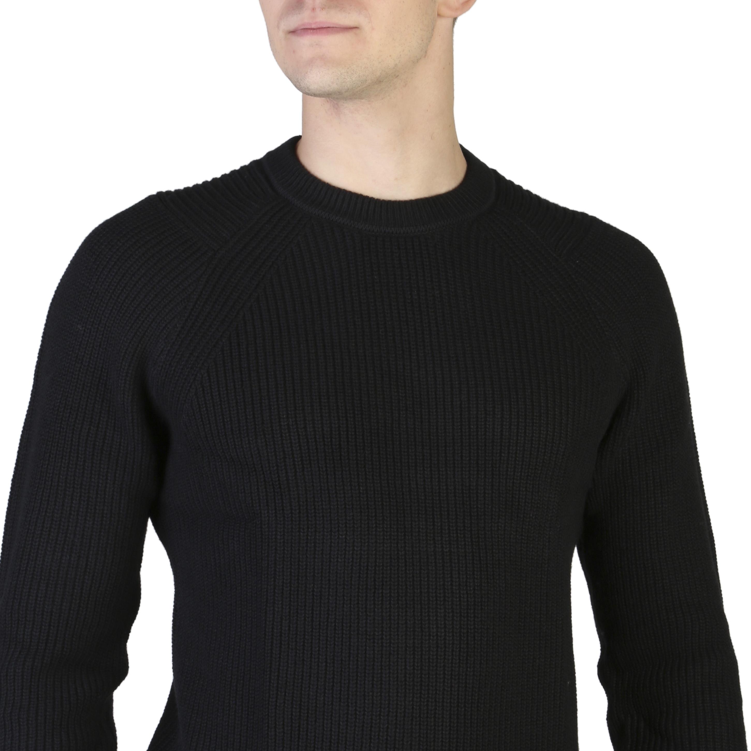 Pulovere Calvin Klein J30J305479 Negru