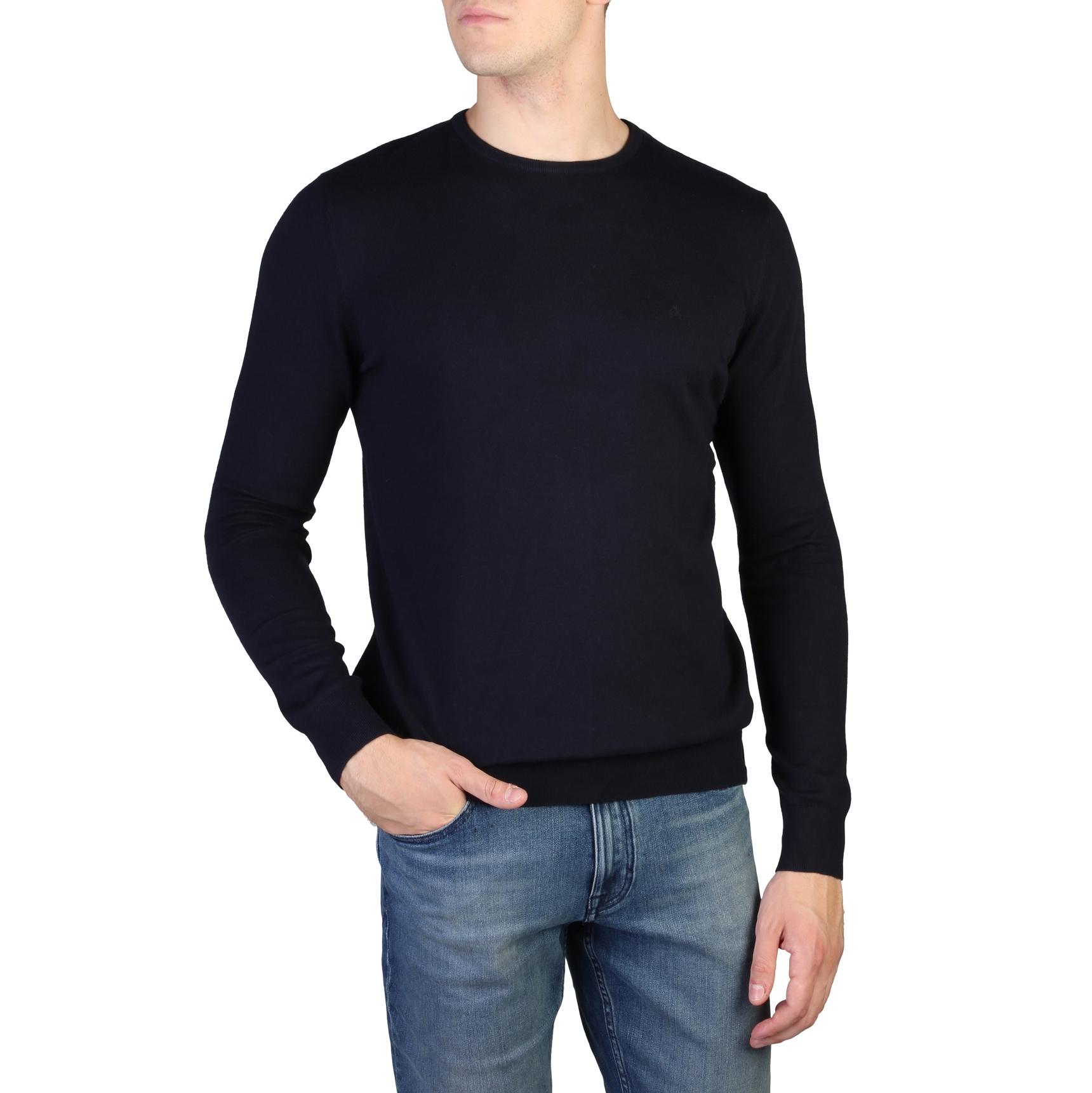 Pulovere Calvin Klein J30J305908 Albastru