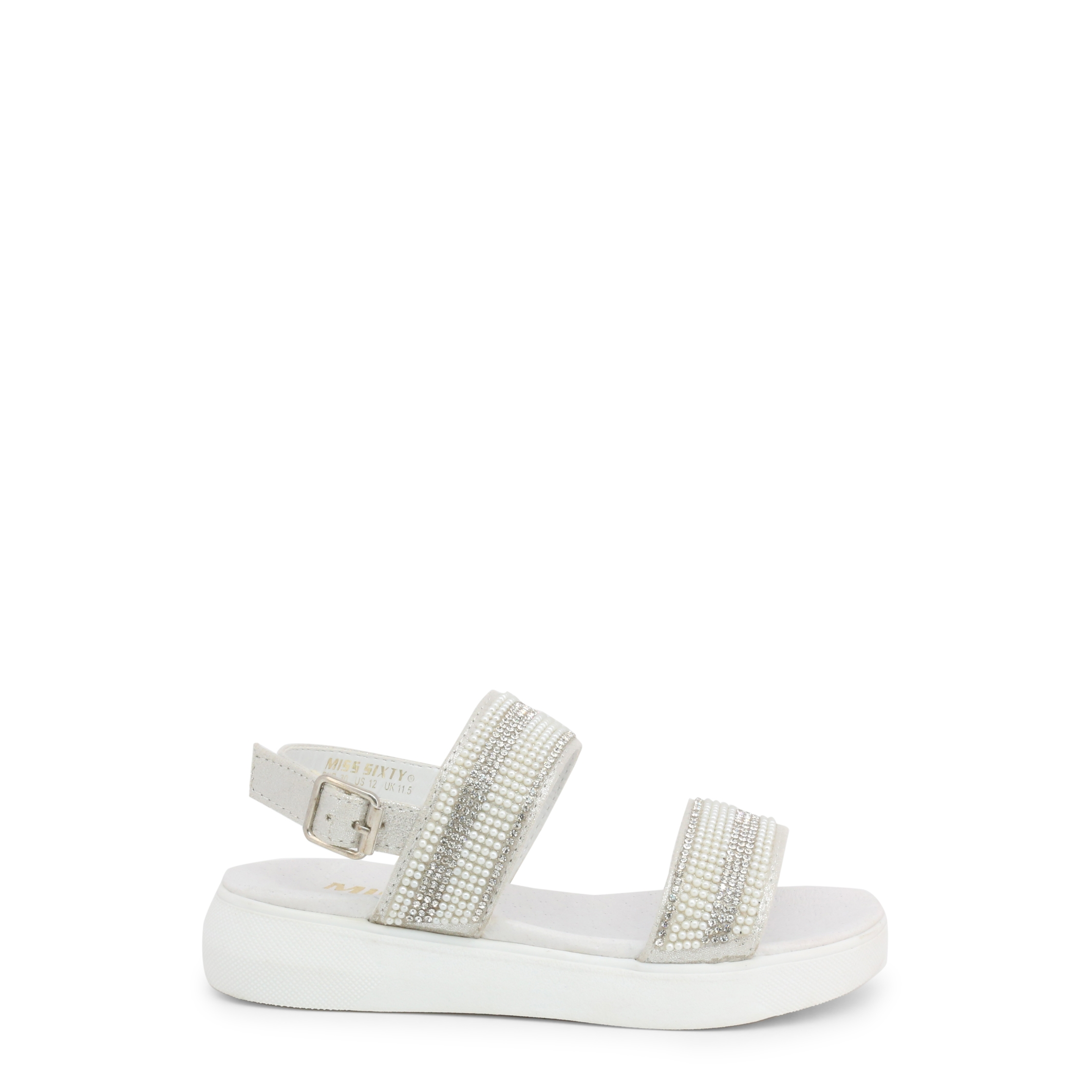 Sandale Miss Sixty MS774 Alb