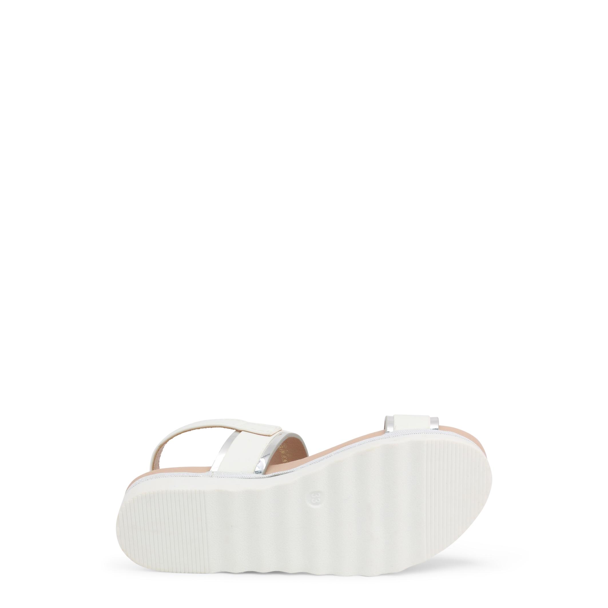 Sandale Miss Sixty MS778 Alb