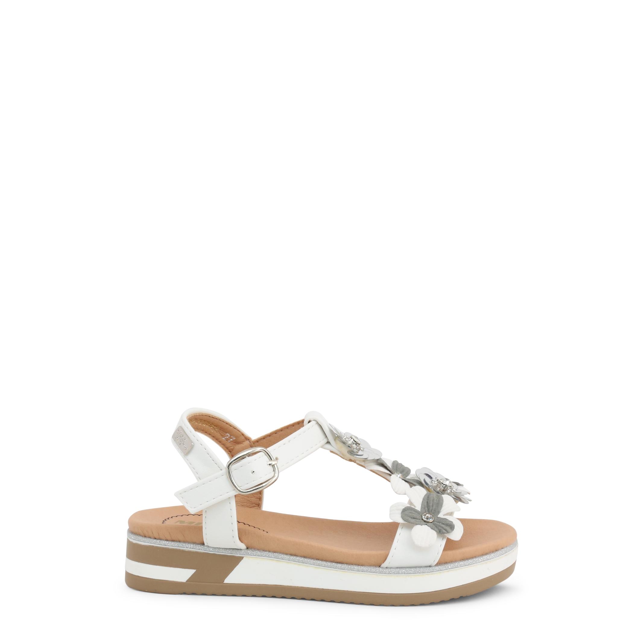 Sandale Miss Sixty MS781 Alb