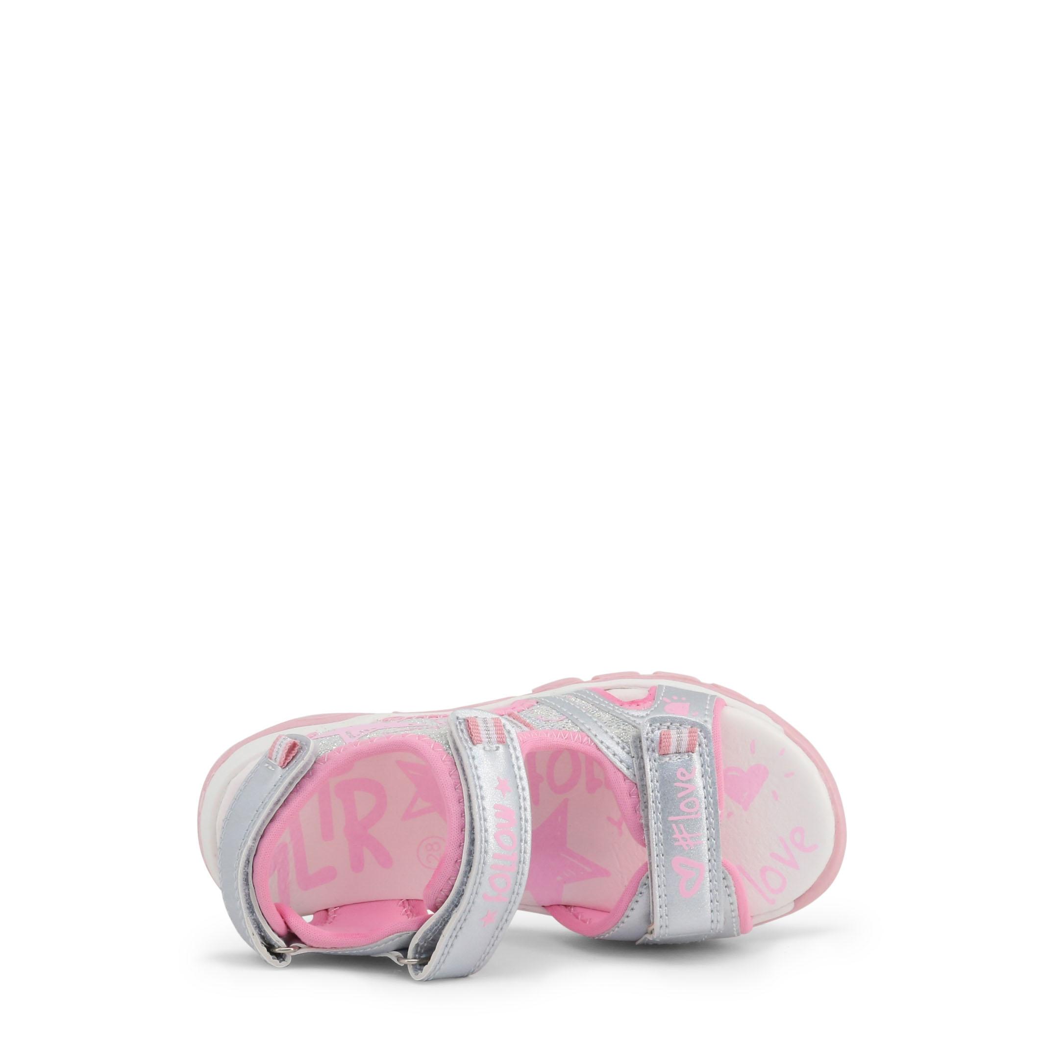 Sandale Shone 6015-025 Gri