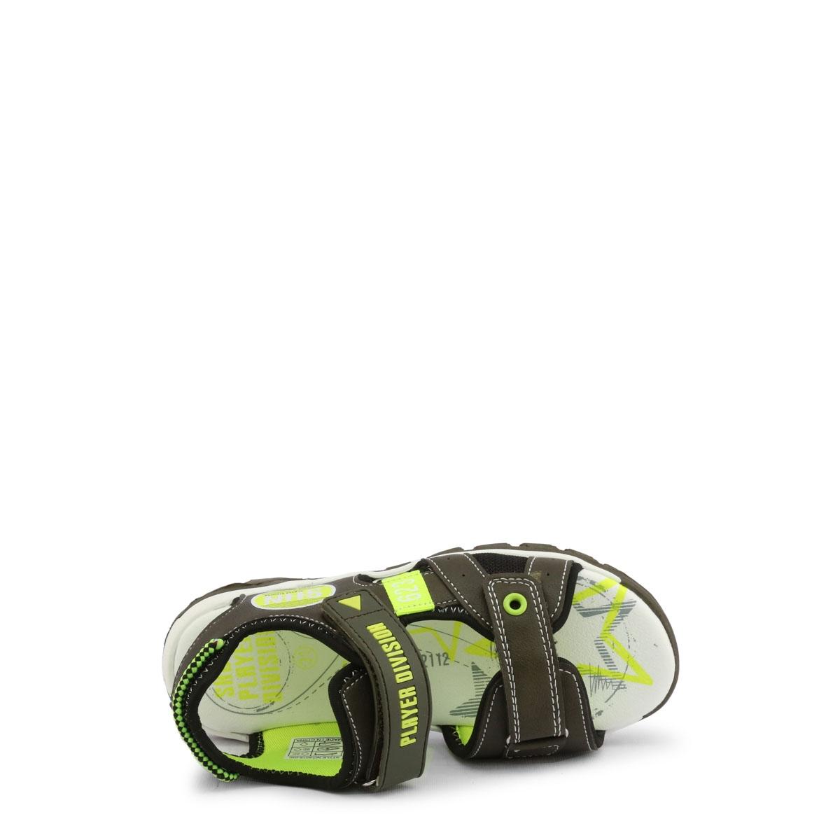 Sandale Shone 6015-030 Verde