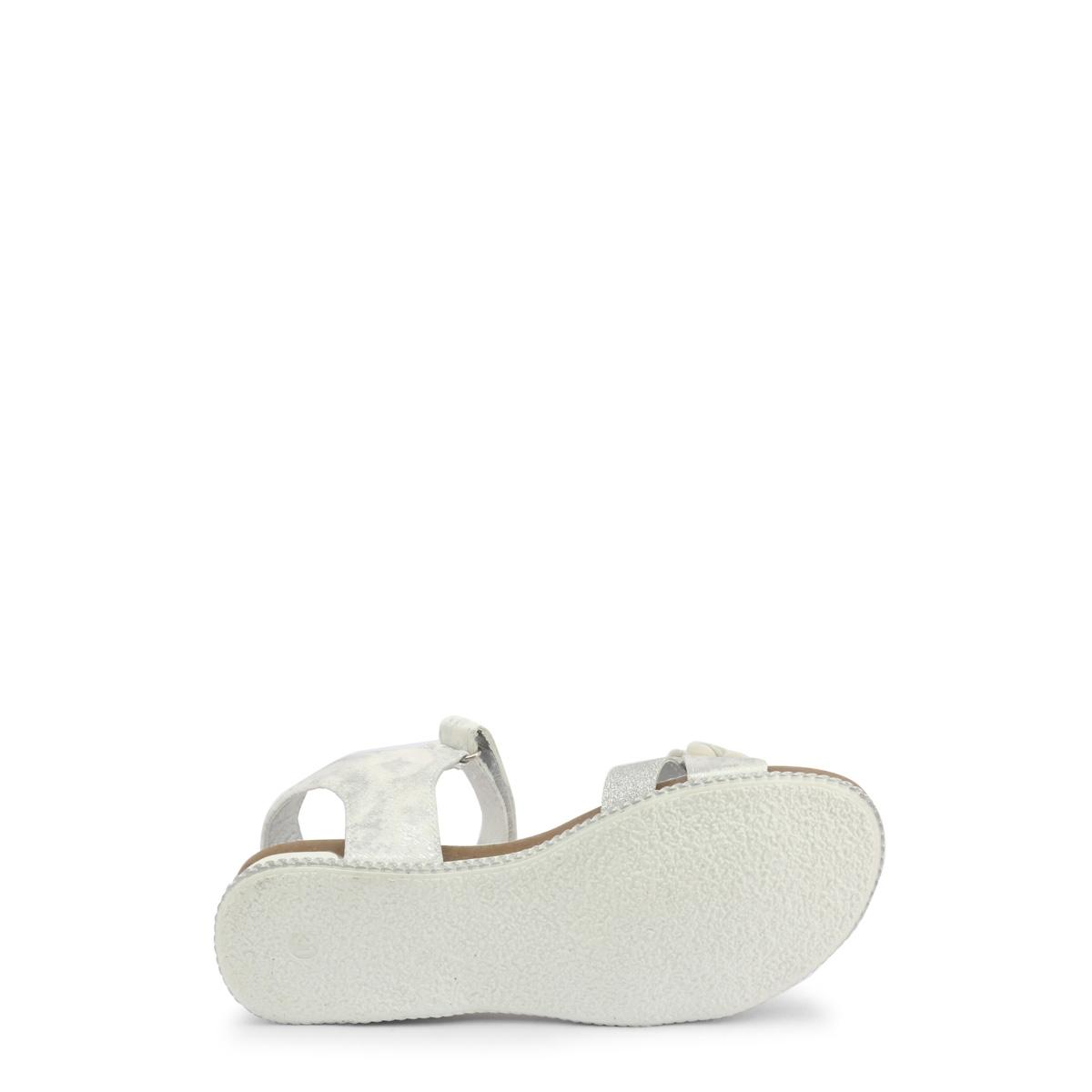 Sandale Shone L6133-036 Alb